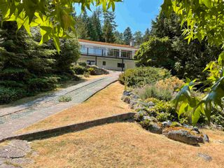 Photo 1: 750 WILKS Road: Mayne Island House for sale (Islands-Van. & Gulf)  : MLS®# R2600634