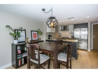 """Photo 9: 1203 1618 QUEBEC Street in Vancouver: Mount Pleasant VE Condo for sale in """"CENTRAL"""" (Vancouver East)  : MLS®# R2194476"""