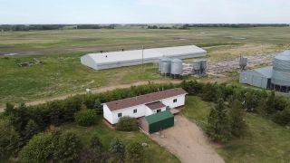 Photo 35: 455033A Rge Rd 235: Rural Wetaskiwin County House for sale : MLS®# E4240148