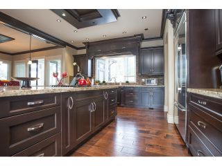 """Photo 7: 31538 KENNEY Avenue in Mission: Mission BC House for sale in """"Golf Course"""" : MLS®# R2077047"""