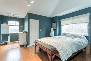 Photo 16: 4 4711 BLAIR Drive in Richmond: West Cambie Townhouse for sale : MLS®# R2527322