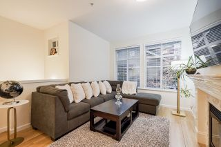 Photo 2: 74 935 EWEN Avenue in New Westminster: Queensborough Townhouse for sale : MLS®# R2625971