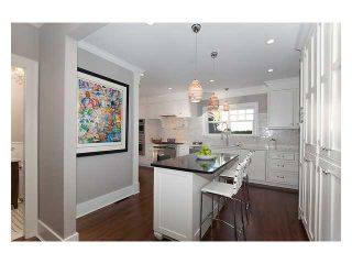 Photo 4: 5987 WILTSHIRE Street in Vancouver: South Granville House for sale (Vancouver West)  : MLS®# V995531