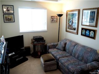 Photo 8: 307E 1780 Grant Av in Winnipeg: River Heights Condominium for sale (1D)  : MLS®# 1703121