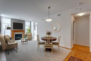 Photo 3: 304 2121 98 Avenue SW in Calgary: Palliser Apartment for sale : MLS®# A1093378