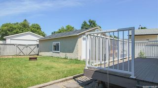 Photo 33: 51 Trudelle Crescent in Regina: Normanview West Residential for sale : MLS®# SK863772