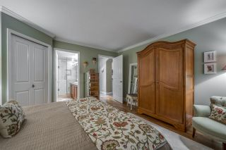 """Photo 17: 42 1550 LARKHALL Crescent in North Vancouver: Northlands Townhouse for sale in """"NAHANEE WOODS"""" : MLS®# R2586696"""