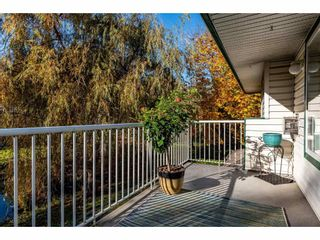 "Photo 17: 46 34250 HAZELWOOD Avenue in Abbotsford: Abbotsford East Townhouse for sale in ""Still Creek"" : MLS®# R2514289"