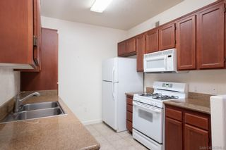Photo 8: SAN DIEGO Condo for sale : 2 bedrooms : 7671 MISSION GORGE RD #109