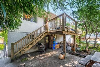 Photo 21: 229 Howe St in Victoria: Vi Fairfield East House for sale : MLS®# 844362