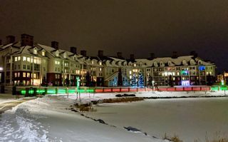 Photo 38: 1307 151 Country Village Road NE in Calgary: Country Hills Village Apartment for sale : MLS®# A1089499