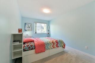 "Photo 21: 25 8717 159 Street in Surrey: Fleetwood Tynehead 1/2 Duplex for sale in ""Springfield Gardens"" : MLS®# R2577958"