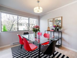 """Photo 12: 1 1214 W 7TH Avenue in Vancouver: Fairview VW Townhouse for sale in """"MARVISTA COURTS"""" (Vancouver West)  : MLS®# R2560085"""