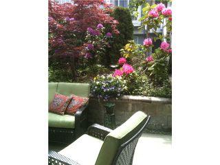 Photo 20: # 42 7128 STRIDE AV in Burnaby: Edmonds BE Condo for sale (Burnaby East)  : MLS®# V1105755