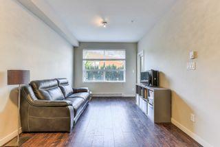 "Photo 3: 111 6480 194 Street in Surrey: Clayton Condo for sale in ""Waterstone"" (Cloverdale)  : MLS®# R2369841"