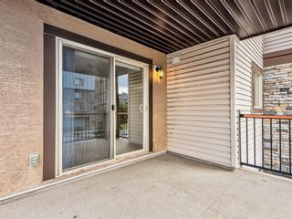 Photo 9: 3201 60 PANATELLA Street NW in Calgary: Panorama Hills Apartment for sale : MLS®# A1094380