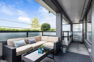 Photo 16: 212 2468 BAYSWATER Street in Vancouver: Kitsilano Condo for sale (Vancouver West)  : MLS®# R2510806