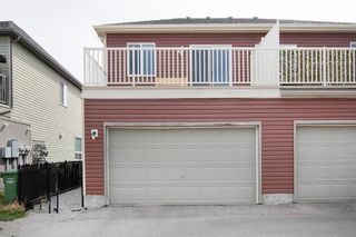 Photo 31: 3129 Windsong Boulevard SW: Airdrie Semi Detached for sale : MLS®# A1104834
