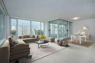 """Photo 5: 803 5425 YEW Street in Vancouver: Kerrisdale Condo for sale in """"THE BELMONT"""" (Vancouver West)  : MLS®# R2563051"""
