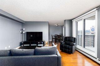 Photo 6: 2206 10180 104 Street in Edmonton: Zone 12 Condo for sale : MLS®# E4239567