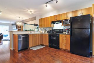 """Photo 4: 154 6747 203 Street in Langley: Willoughby Heights Townhouse for sale in """"SAGEBROOK"""" : MLS®# R2427600"""