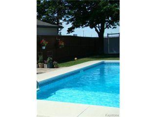 Photo 2: 27 Alder Bay in WINNIPEG: Charleswood Residential for sale (South Winnipeg)  : MLS®# 1410212