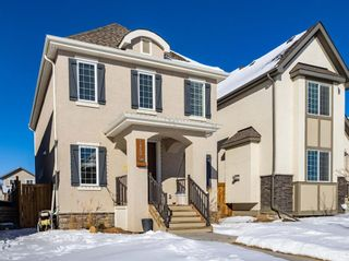 Photo 35: 115 Marquis Court SE in Calgary: Mahogany Detached for sale : MLS®# A1071634