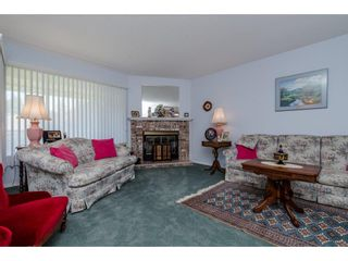 """Photo 9: 50 3054 TRAFALGAR Street in Abbotsford: Central Abbotsford Townhouse for sale in """"Whispering Pines"""" : MLS®# R2183313"""