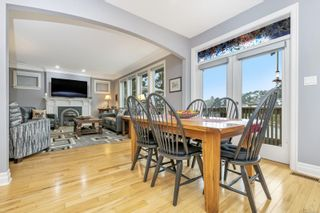 Photo 13: 3847 Cardie Crt in : SW Strawberry Vale House for sale (Saanich West)  : MLS®# 855776