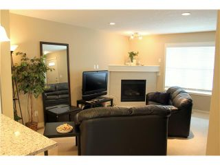 Photo 2: 103 CHAPARRAL VALLEY Gardens SE in : Chaparral Valley Townhouse for sale (Calgary)  : MLS®# C3630291
