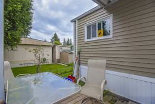 Photo 12: 27 7790 KING GEORGE Boulevard in Surrey: East Newton Manufactured Home for sale : MLS®# R2498809