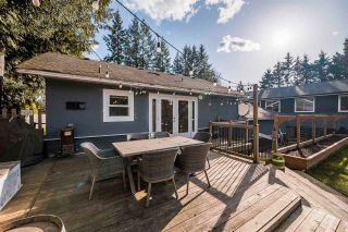 """Photo 34: 24445 52 Avenue in Langley: Salmon River House for sale in """"NORTH OTTER"""" : MLS®# R2565672"""