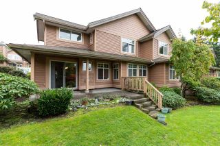 """Photo 16: 12 5201 OAKMOUNT Crescent in Burnaby: Oaklands Townhouse for sale in """"Hartlands on Deerlake"""" (Burnaby South)  : MLS®# R2407575"""