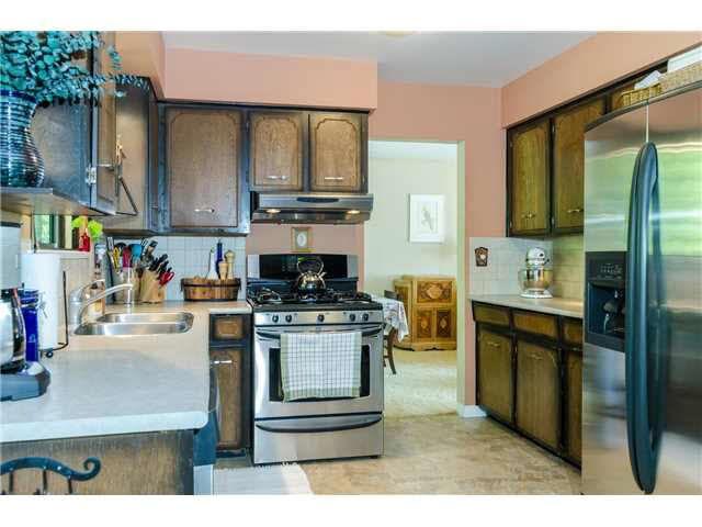 Photo 4: Photos: 5241 BELAIR Crescent in Tsawwassen: Cliff Drive House for sale : MLS®# V1140250