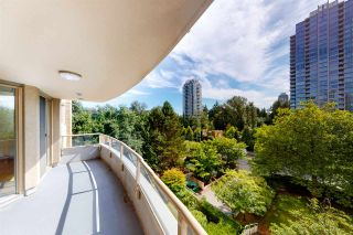 "Photo 20: 402 7108 EDMONDS Street in Burnaby: Edmonds BE Condo for sale in ""Parkhill"" (Burnaby East)  : MLS®# R2506838"