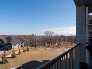 Photo 30: 407 130 Creek Bend Road in Winnipeg: River Park South Condominium for sale (2F)  : MLS®# 202106446