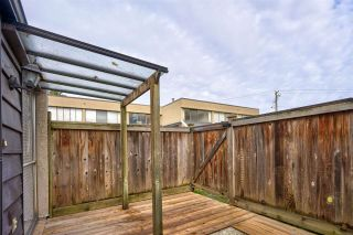 Photo 18: 102 17718 60 AVENUE in Surrey: Cloverdale BC Townhouse for sale (Cloverdale)  : MLS®# R2520631