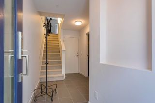 """Photo 26: 40 2310 RANGER Lane in Port Coquitlam: Riverwood Townhouse for sale in """"Fremont Blue by Mosaic"""" : MLS®# R2195292"""