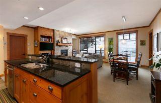 Photo 5: 220 2202 GONDOLA WAY in Whistler: Whistler Creek Condo for sale : MLS®# R2515706