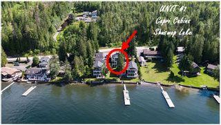 Photo 1: 1 1541 Blind Bay Road: Sorrento House for sale (Shuswap Lake)  : MLS®# 10208109