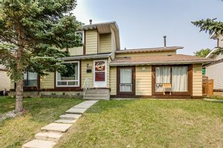 Photo 2: 3315 56 Street NE in Calgary: Temple Row/Townhouse for sale : MLS®# A1132139