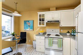 Photo 8: 304 1037 Richardson St in VICTORIA: Vi Fairfield West Condo for sale (Victoria)  : MLS®# 829638