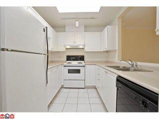 Photo 4: 311 9763 140TH Street in Surrey: Whalley Condo for sale (North Surrey)  : MLS®# F1217814
