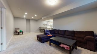 Photo 33: 8128 GOURLAY Place in Edmonton: Zone 58 House for sale : MLS®# E4240261