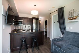 """Photo 4: 1011 1889 ALBERNI Street in Vancouver: West End VW Condo for sale in """"LORD STANLEY"""" (Vancouver West)  : MLS®# R2590069"""