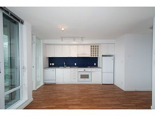 "Photo 6: 2101 131 REGIMENT Square in Vancouver: Downtown VW Condo for sale in ""Spectrum 3"" (Vancouver West)  : MLS®# V1119494"