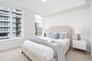 """Photo 11: 1102 111 E 1ST Avenue in Vancouver: Mount Pleasant VE Condo for sale in """"BLOCK 100"""" (Vancouver East)  : MLS®# R2617874"""