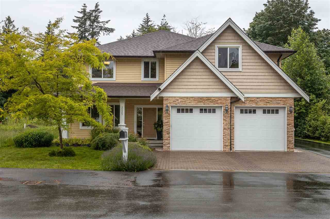 Photo 1: Photos: 34065 PRATT Crescent in Abbotsford: Central Abbotsford House for sale : MLS®# R2466240