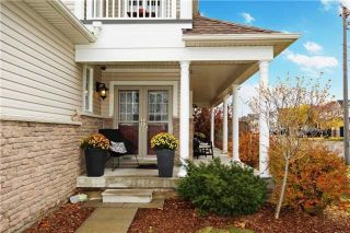 Photo 13: 2 Mikayla Crest in Whitby: Brooklin House (2-Storey) for sale : MLS®# E3359308
