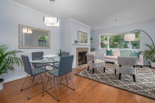 "Photo 6: 105 2256 W 7TH Avenue in Vancouver: Kitsilano Condo for sale in ""Windgate"" (Vancouver West)  : MLS®# R2378152"